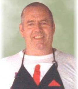 Donald Harvey Johnson