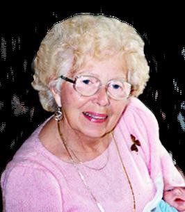 Anna Selina Shepley (nee McKee)
