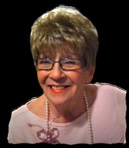 Mary Mihlroth (nee Mailloux)