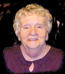 Sheila Libby