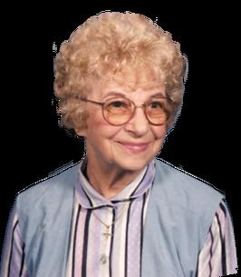 Loretta Marie  Tremblay (nee Meloche)