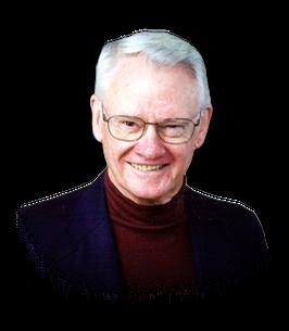 Rev. Joseph (Joe) Quinn, CSB, Ph.D.