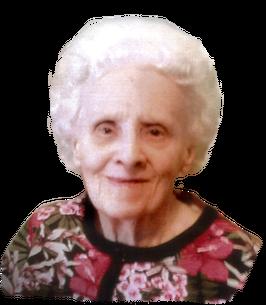 Lois Shortt (nee McPhee)