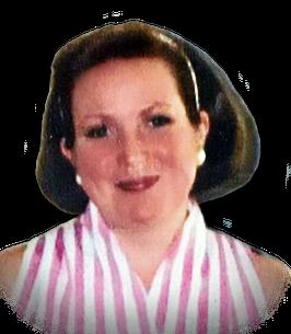 Valerie  Rankin (nee Hopkinson)