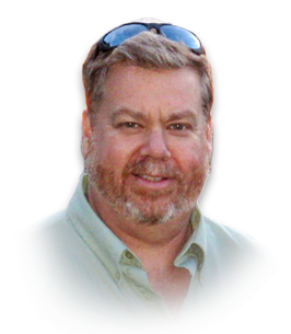 Mark Bates