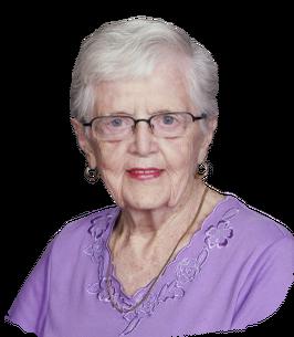 Agnes Mahaffy