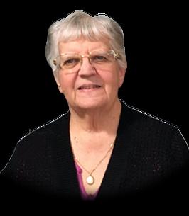 Agnes  Mayea (nee Martin)