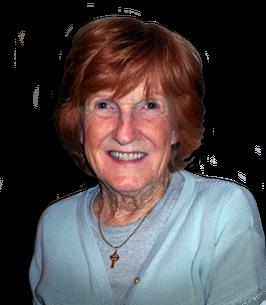 Ruth Elizabeth Rowe  Lesperance