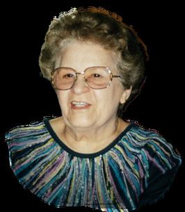 Thelma Bessette