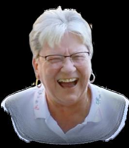Lynda McAnally (nee Kelly)