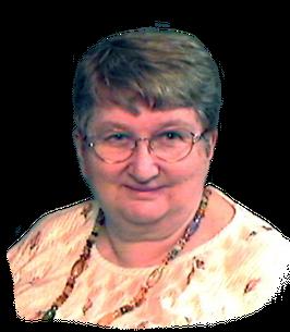 Carol Lee Harron