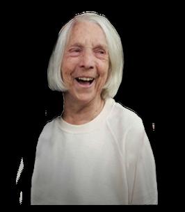 Germaine Penney (nee Pichette)