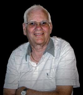 Donald Ross  Freeman