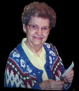 Rita Dufour