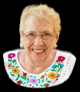 Wilma  Fleming (nee Allen)