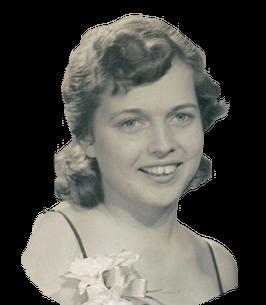 Carol Marilyn Martin