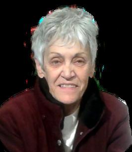 Sharon Homick