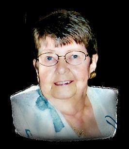 Maxine Annie Murphy