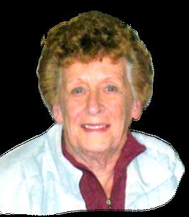 Pauline Brunett