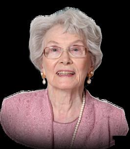 Mary Houde