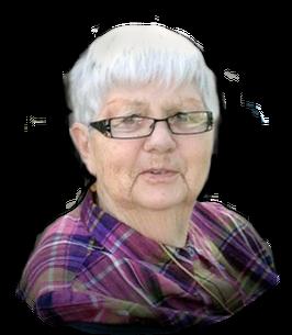 June  Dupuis (nee Reaume)