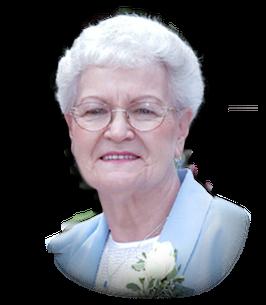 Muriel Tadgell
