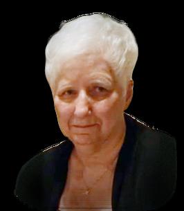 Margaret Dorothy Hewlett