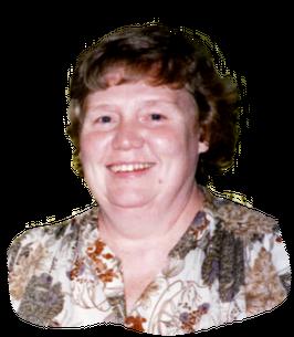 Joan Kathleen Goulet (nee Cotter)