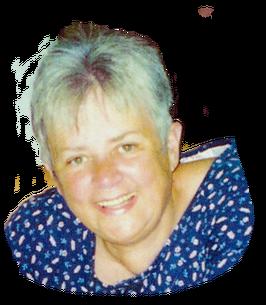Ruthann Farnham (nee Butler)
