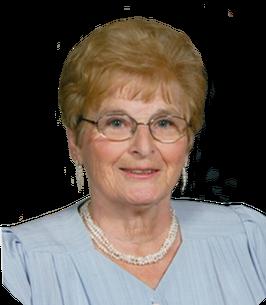 Margaret Snelling