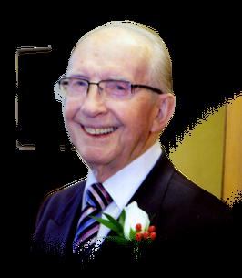 R. David Balfour