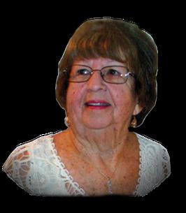 Nancy Marie Kennedy