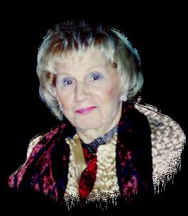 Christine  Rauth (nee Glazewski)
