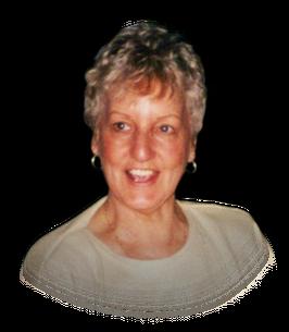 Helen De Laronde (nee Van Lith)