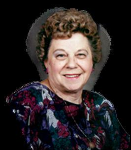 Pauline M.  Esipu-Maitre  nee Wilder