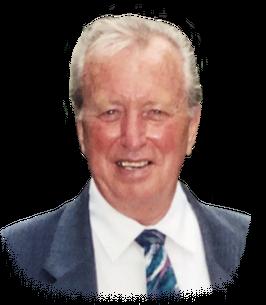 Donald Frederick  Collison