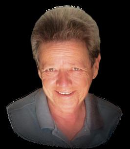 Betty-Lou Beaudoin