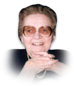 Maria Severin