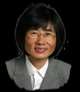 Liza Cheuk May Chan
