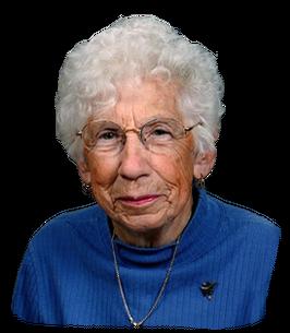 Margaret Buhlman