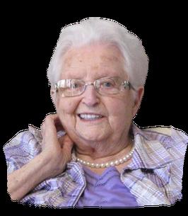 Bernice Dufour