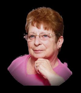 Linda Lucy  Renaud