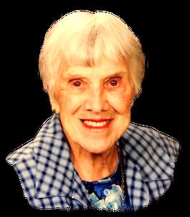 Jean Margaret Berry