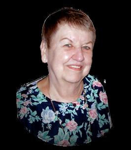 Helen  Dodich