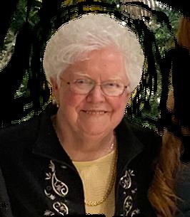 Eileen Emily Beneteau (nee Curtis)