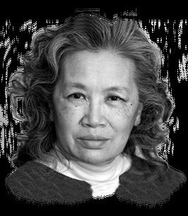 Shirley Caecilia Jeun