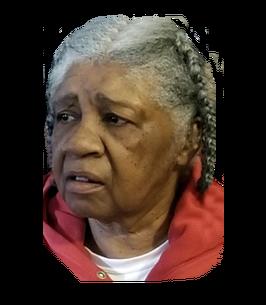 Judith Mae Cain