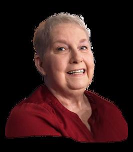 Patsy Lillian Hilyer (nee Fowler)