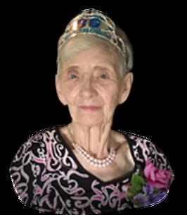 Betty McVittie