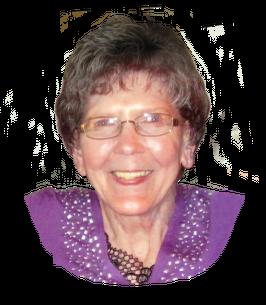 Barbara Ann Jeffery
